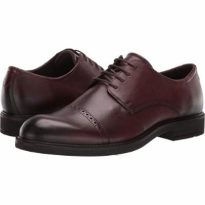 エコー ECCO メンズ 革靴・ビジネスシューズ シューズ・靴 Vitrus III Cap Toe Tie Cognac