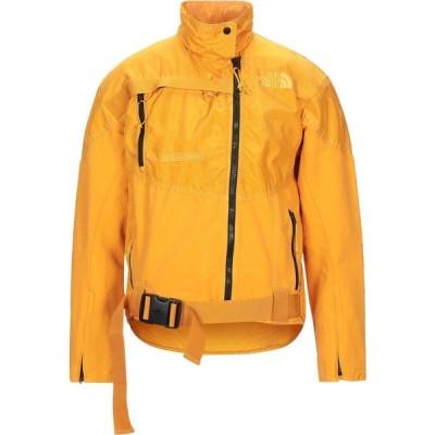 ザ ノースフェイス THE NORTH FACE メンズ ジャケット アウター jacket Orange