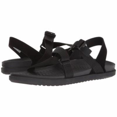 ネイティブ シューズ Native Shoes レディース サンダル・ミュール シューズ・靴 Zurich Jiffy Black/Jiffy Black