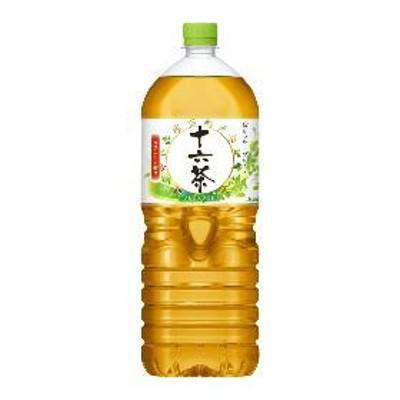 【送料無料】アサヒ 十六茶(じゅうろくちゃ) 2L(2000ml)PET 1ケース 6本