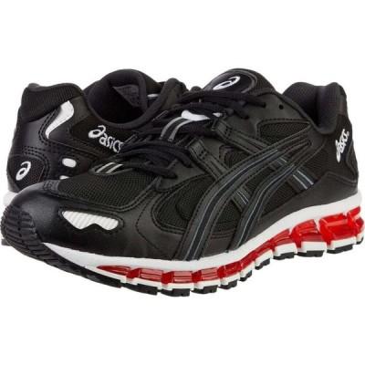 アシックス ASICS Tiger メンズ スニーカー シューズ・靴 Gel-Kayano 5 360 Black/Black