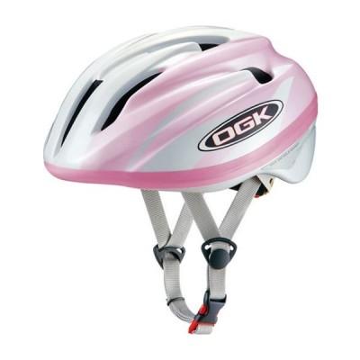 自転車アクセサリー OGK J-CULES2 ジェイクレス2 パールホワイトピンク