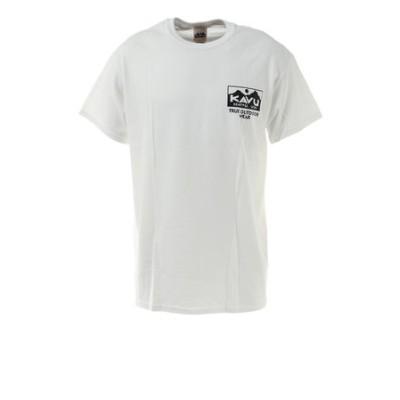 トゥルーロゴTシャツ 19821424 WHT
