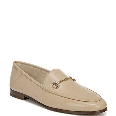 サムエデルマン レディース パンプス シューズ Loraine Leather Bit Buckle Loafers