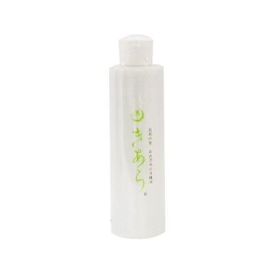 化粧水 きあら (詰替用) 200ml