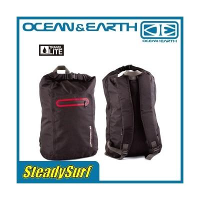 ウォータープルーフ バックパック/防滴/WATERPROOF BACKPACK/サーフィン/マリンスポーツ/OCEAN&EARTH(オーシャンアンドアース)
