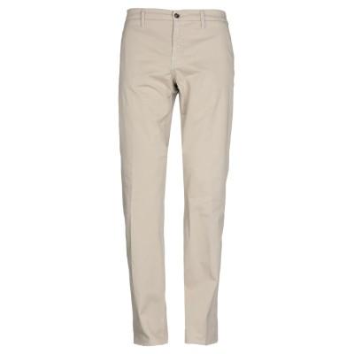 LIU •JO MAN パンツ ベージュ 29 コットン 98% / ポリウレタン 2% パンツ