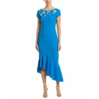 Theia テイア ファッション ドレス Theia Cocktail Dress