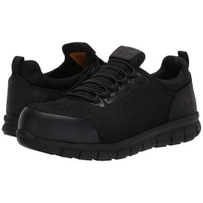 スケッチャーズ Synergy Omat メンズ スニーカー 靴 シューズ Black