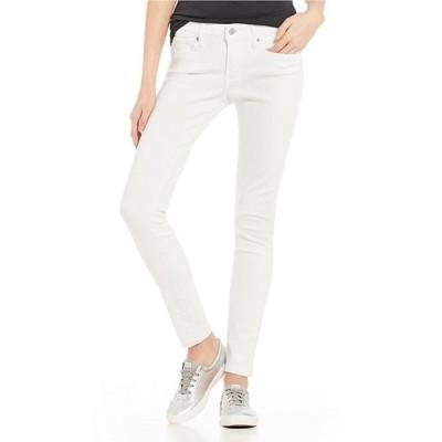 リーバイス レディース デニムパンツ ボトムス Levi'sR 711 Woven Stretch Skinny Jeans