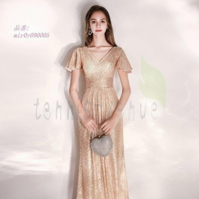ドレス 花嫁ドレス イブニングドレス レディース パーティドレス お呼ばれ