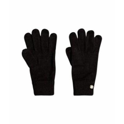 ロキシー レディース 手袋 アクセサリー Love Today Gloves Anthracite