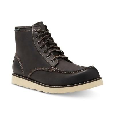 イーストランド ブーツ&レインブーツ シューズ メンズ Eastland Men's Lumber Up Boots Black