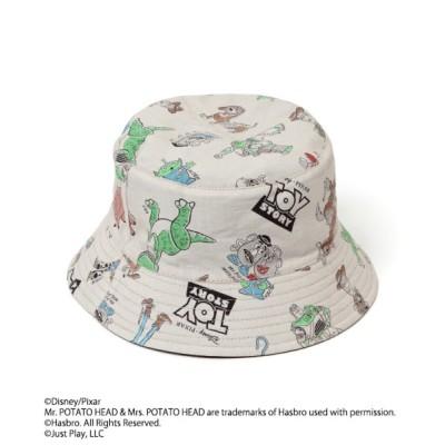 GLOBAL WORK / 【キッズ】Disney&Pixar/リバーシブルハット/937435 KIDS 帽子 > ハット