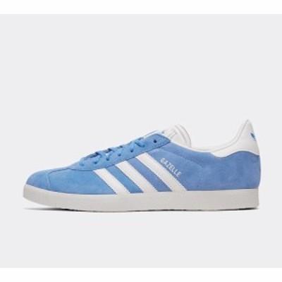アディダス adidas Originals メンズ スニーカー シューズ・靴 gazelle trainer Real Blue/White/White