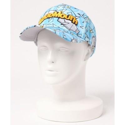 帽子 キャップ 【Loudmouth ラウドマウス】メンズキャップ / 帽子