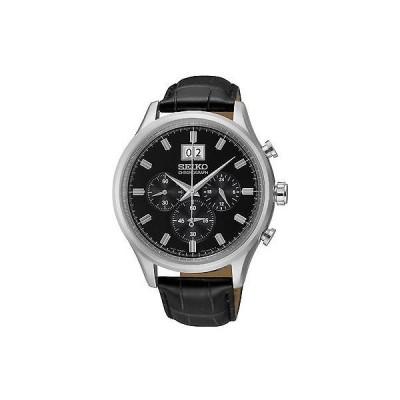 セイコー New Seiko SPC083P2 メンズ 腕時計