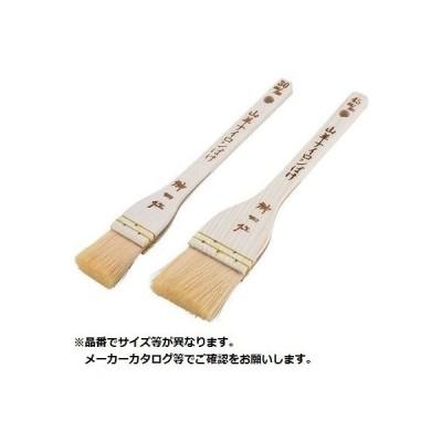 カンダ 05-0288-0901 木柄山羊ナイロンハケ 30mm (0502880901)