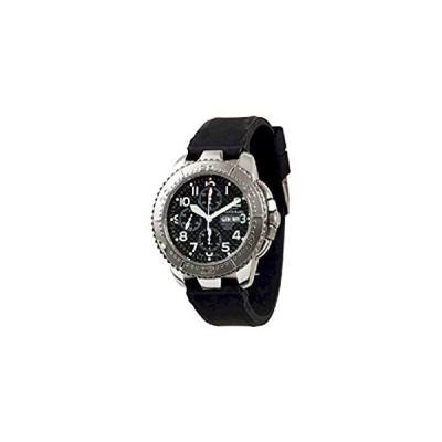 【海外直輸入】zeno-watch Mens Watch–Hercules 1クロノグラフday-date–4557tvdd-s1