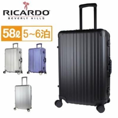 【送料・代引手数料無料!】リカルド エルロン スーツケース AIL-24-4VP / Ricardo Aileron