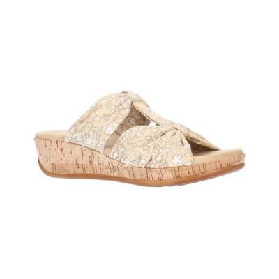 イージーストリート レディース サンダル シューズ Women's Amberlee Sandals