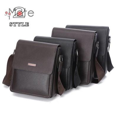 ショルダーバッグ メンズ バッグ 小型バッグ ビジネスバッグ カバン ビジネス 紳士鞄 斜めがけ 通勤