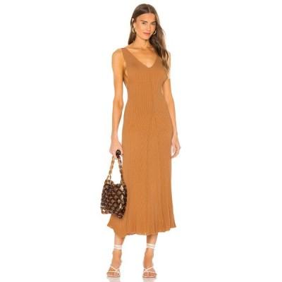 フリーピープル Free People レディース ワンピース ワンピース・ドレス Sweet As Honey Slip Dress Copper