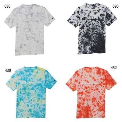 チャンピオン メンズ レディース Cベイパー C VAPOR PP Tシャツ 半袖Tシャツ トップス C3-TS318