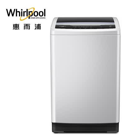 Whirlpool 惠而浦 Duo Wash 6.8公斤 直立洗衣機 WM68BG 含基本安裝