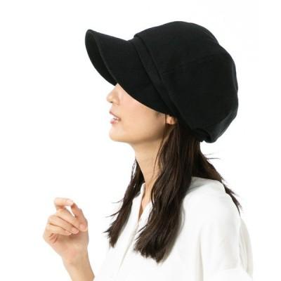 帽子 キャスケット フルーフキャスケット