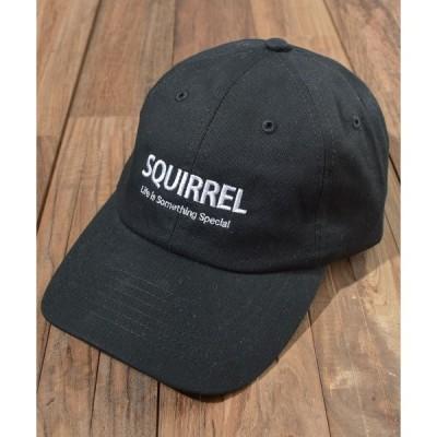 帽子 キャップ 【74】【LiSS】embroidery till cap