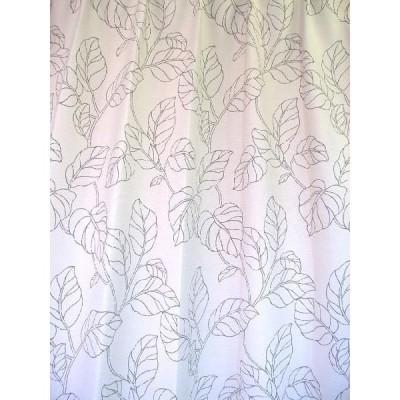 遮光カーテン パリアイボリー  巾100x丈37 cm 目隠し短い 1枚入のみ