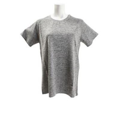 エックスティーエス(XTS)Tシャツ レディース 半袖 ジャガード 864G8BJ5696 WHT オンライン価格