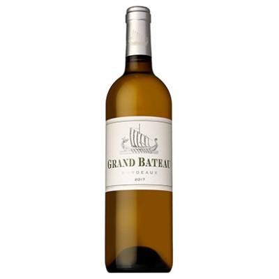 ワイン [バリエール・フレール]グラン・バトー ボルドー白
