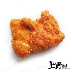 【上野物產】超香脆 日本肯德基味 8兩炸雞排 (300g土10%/片)x7片