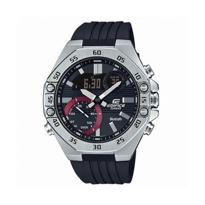 CASIO EDIFICE スマートフォンリンク 腕時計 ECB-10YP-1AJF メンズ 国内正規品