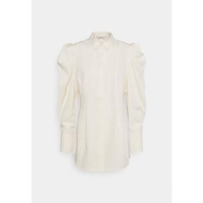 レディース ファッション VIOLA - Button-down blouse - ecru