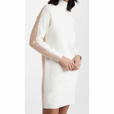 525 レディース ワンピース コットン ワンピース・ドレス Cotton Color Block Dress Chalk Multi