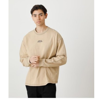 DECIDE WHICH LONG TEE