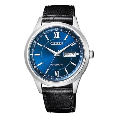 CITIZEN 腕時計 シチズンコレクション メカニカル NY4050-03L メンズ 取り寄せ品【ed7k】