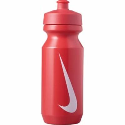スクイズボトル 水筒 650ml 直飲み ナイキ NIKE ビックマウスボトル 2.0 22oz/赤 レッド 食洗器可 スポーツ トレーニング フィットネス/H