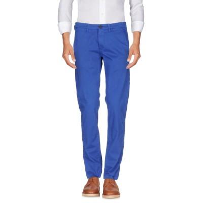 フォーティーウエフト 40WEFT パンツ ブライトブルー 31 コットン 98% / ポリウレタン 2% パンツ