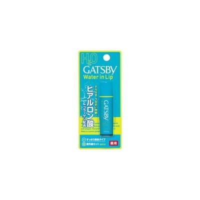 ギャツビー(GATSBY) ウォーター イン リップ 5g 医薬部外品