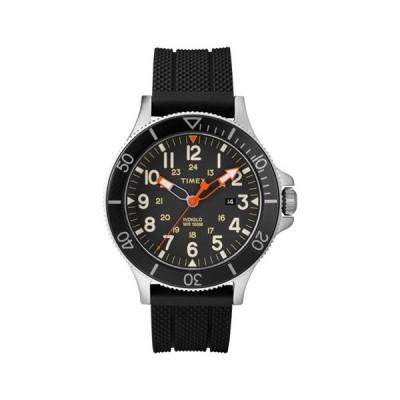 【クーポン利用で10%OFF】Allied アライド TW2R60600 TIMEX タイメックス メンズ 腕時計 国内正規品 送料無料