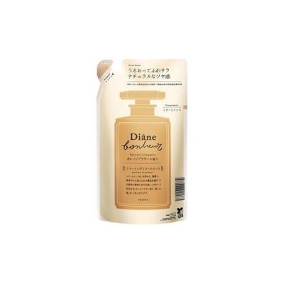 ダイアン ボヌール オレンジフラワーの香り モイストリラックス トリートメント つめかえ用 400ml (メール便可)