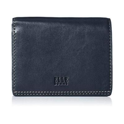 エル オム 二つ折り財布(小銭入れあり) シープ エルオム XP34210 コン
