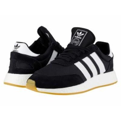 アディダス メンズ スニーカー シューズ I-5923 Core Black/Footwear White/Gum 3