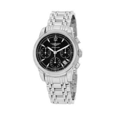 腕時計 ロンジン Longines Saint-Imier クロノグラフ オートマチック メンズ 腕時計 L2.753.4.52.6