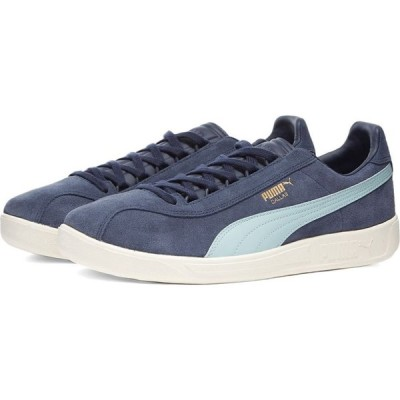 プーマ Puma メンズ スニーカー シューズ・靴 Dallas 'Madrid' Peacoat/Blue Heaven
