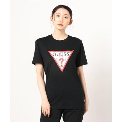 tシャツ Tシャツ GUESS/ビッグロゴTシャツ